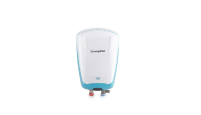 Crompton Aqua Plus 3 Ltr Instant Water Heater Review