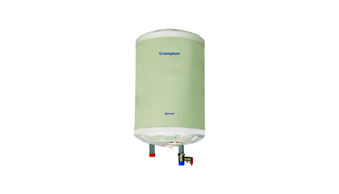Crompton Arno 6 Liter Water Heater Review