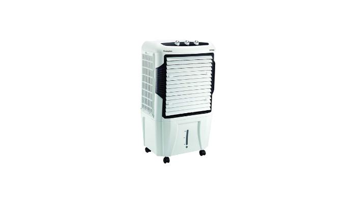 Crompton Optimus 65 Litre Desert Cooler Review