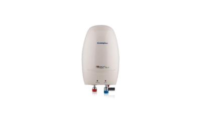 Crompton Solarium DLX 3 Litre Instant Water Heater Review