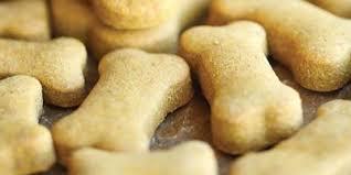 Crunchy treats
