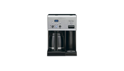Cuisinart CHW 12 Coffeemaker Review