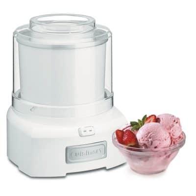 Cuisinart Ice-21 Frozen Yogurt-Ice Cream Maker