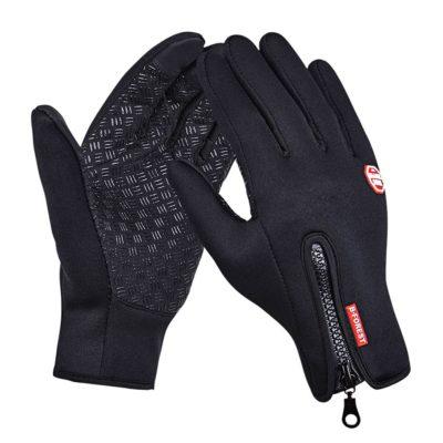 Cycling Gloves Full Finger Touchscreen