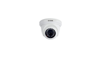 D Link DCS F1612 2MP HD Day and Night Fixed Dome Camera Review
