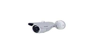 D Link DCS F1712 2MP HD Bullet Camera Review