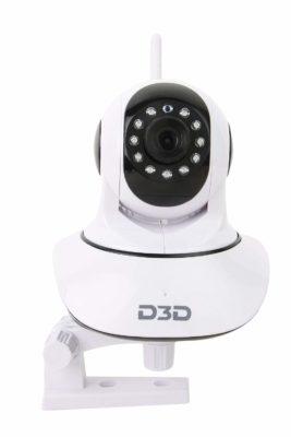 D3D Wireless HD