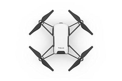 DJI Tello Drone with 5MP HD Camera