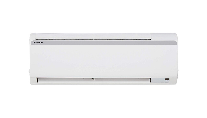 Daikin 1 Ton 2 Star FTQ35TV Split AC Review