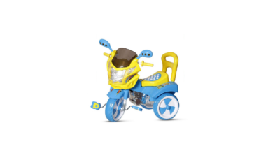 Dash Stylish Kids Tricycle Review