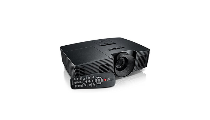 Dell P318S Projector Review