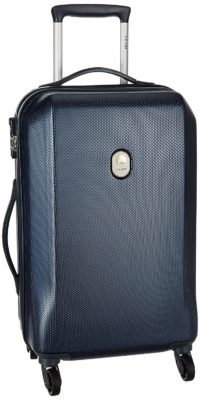 Delsey ABS 55 cms Hardsided Cabin Luggage