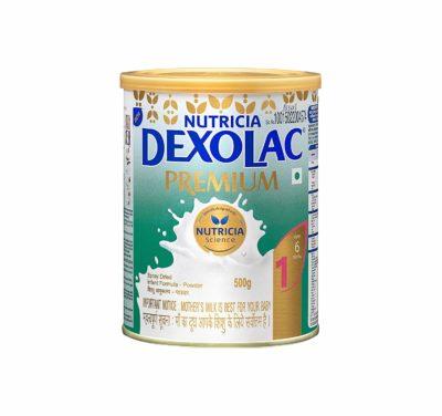 Dexolac Infant Formula