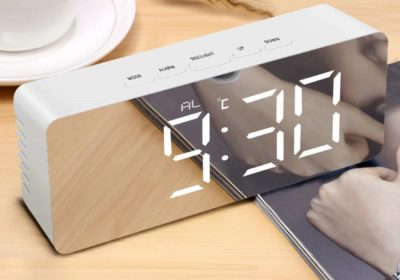 Digital Clocks for Homes and Offices