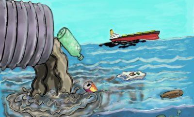 Diseases Caused By Water Pollution And Its Solution