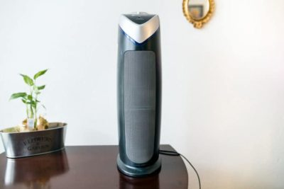Diseases Caused by Air Pollution and How Air Purifier can help