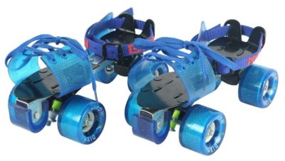 Dixon Adjustable Roller Skate