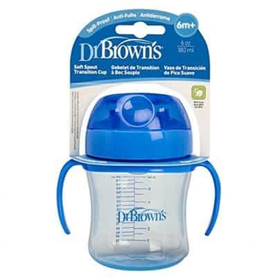 Dr. Brown's Soft Spout Transition Cup