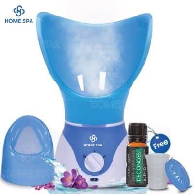 Dr. Trust Home Spa Facial Steamer and Vaporiser