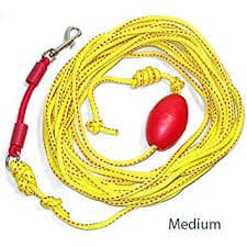 Drag Line leash