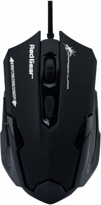 Dragonwar Emera ELE-G11 Gaming Mouse