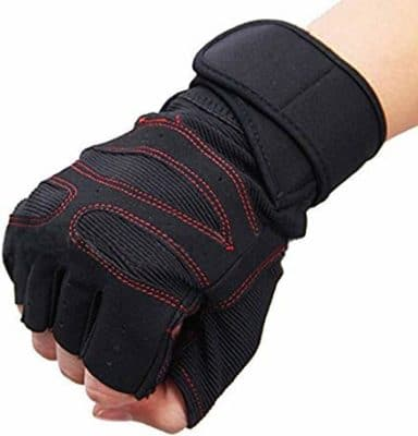 DreamPalace India Gym Gloves