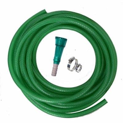 Dripit™ Braided Heavy Duty Garden Pipe