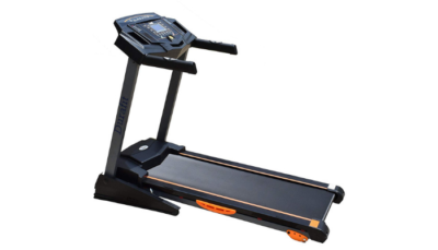 Durafit 001 Strong Motorized Foldable Treadmill Review