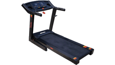 Durafit Compact 1.25 HP Motorized Treadmill Review