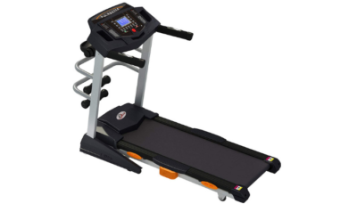 Durafit Heavy Hike Multifunction Treadmill Review