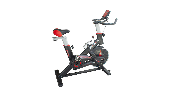 Durafit Pacer Spin Bike Review