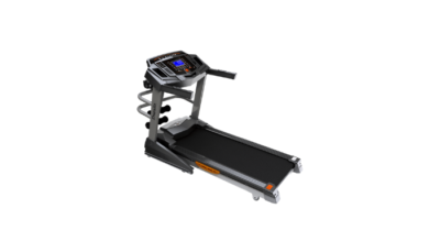 Durafit Strong Surge Motorized Treadmill Review