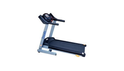 Durafit Sturdy Motorized Foldable Treadmill Review