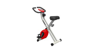 Durafit X Air Bike Review