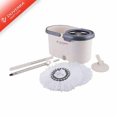 Duverra Plastic 360 Magic Spin Mop