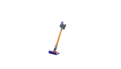 Dyson V8 Absolute Vacuum Cleaner Review 1