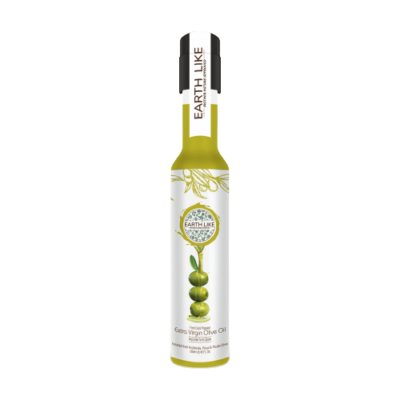 EARTH LIKE Extra Virgin Olive Review