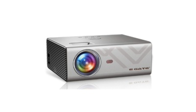 EGate K9 Miracast HD Projector Review