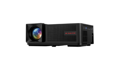 EGate P9 LED HD Projector Review