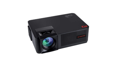 EGate P9 Wireless LED HD Projector Review