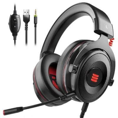 EKSA Stereo Over-Ear Headphone