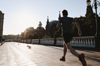 Easy Tips for Running Long Distances