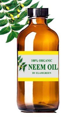 Elamgreen Organic Neem Oil for Plants