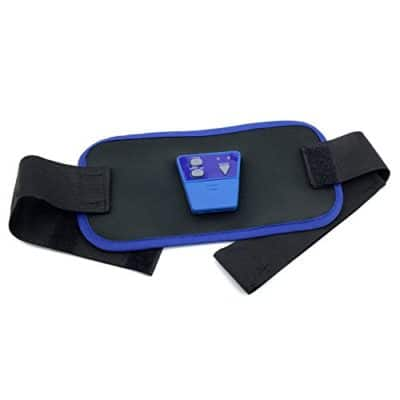 Electric Slimming Body Massage belt