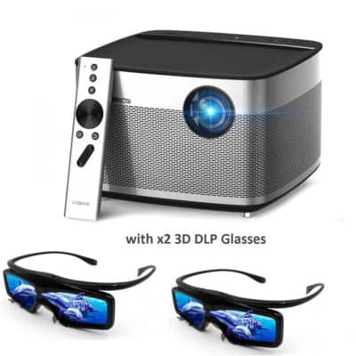 XGIMI H1 Immersive Home Theater Projector