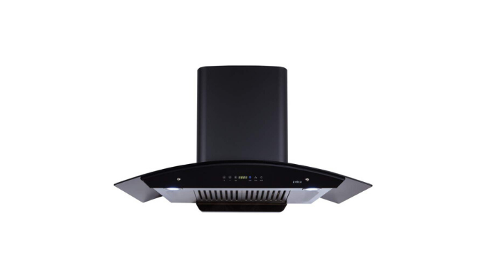 Elica 90 cm 1200 m3hr Chimney WD HAC TOUCH BF 90 Review