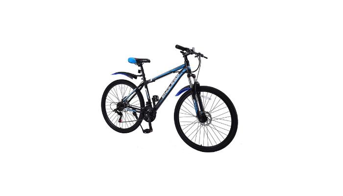 Endless 27.5T 21 Speed Mountain Bike Review