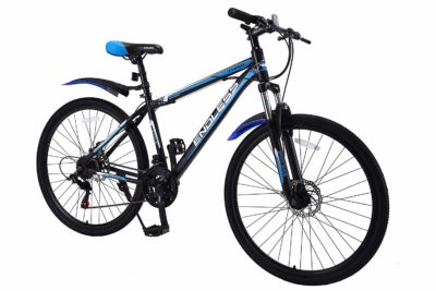 Endless 27.5T 21-Speed Mountain Bike