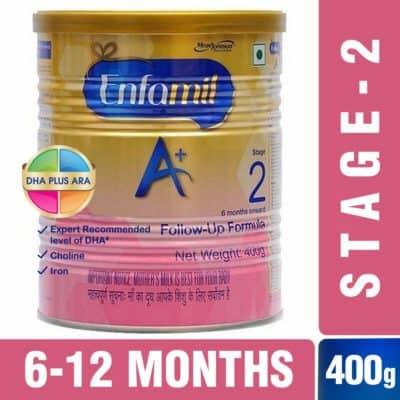 Enfamil A+ Stage 2 Formula