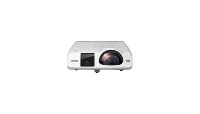 Epson 536Wi 3LCD Projector Review